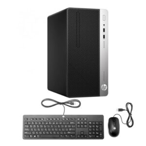 HP ProDesk 400 G5 8th Gen Intel Core i7 MT Brand PC