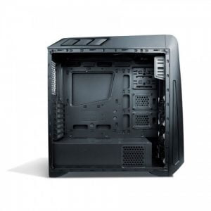Antec GX1200 ATX Gaming Cabinet Window Thermal Mid Tower Casing