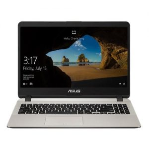 Asus X407UA Intel 8th Gen Core i3-8230U 14.0″ HD Laptop With Genuine Win 10
