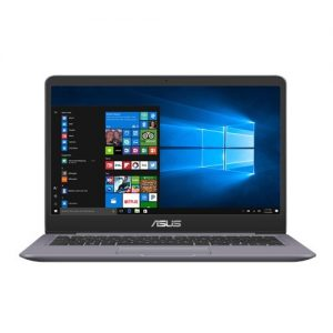 Asus X411UA Intel 8th Gen Core i3-8230U 14.0″ FHD Laptop With Genuine Win 10