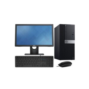 Dell Optiplex 5060 Intel 8th Gen Tower Brand PC