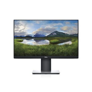 Dell P2719H 27 Inch Full HD IPS 16:9 LED Backlit Monitor (DP, HDMI, VGA, 5 x USB)
