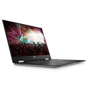 Dell XPS-9570 Intel 8th Gen Core i7-8750H (512GB SSD) 15.6″ 4K Ultra Touch Laptop
