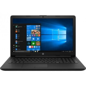 HP 15-da1014tu Intel 8th Gen Core i3-8145U 15.6″ HD Laptop