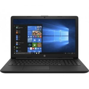HP 15-db0000au AMD Dual Core E2-9000e 4GB RAM, 500GB HDD,15.6″ HD Laptop