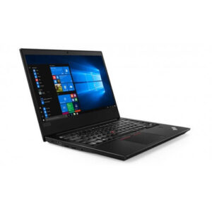Lenovo ThinkPad E480 Intel 8th Gen Core i5-8250U (8GB RAM+1TB HDD) 14″ HD Laptop