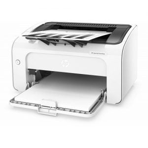 HP LaserJet Pro M12a Printer
