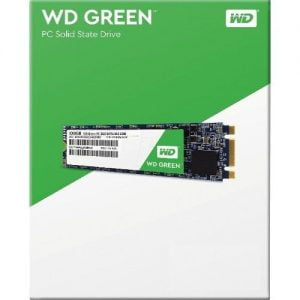 Western Digital Geen 480GB M.2 SSD