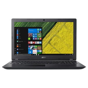Acer Aspire 3 A315-21 AMD Dual Core A4-9120E (4GB DDR4+1TB HDD) 15.6″ HD Laptop