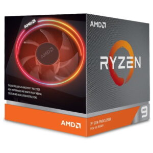 amd ryzen 9 3900x desktop processor