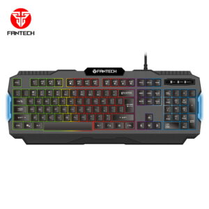 FANTECH K511 HUNTER PRO BACKLIT GAMING KEYBOARD