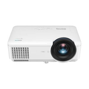 BenQ LW820ST WXGA 3600-Lumen Short-Throw Laser Projector