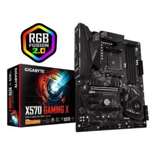 Gigabyte X570 Gaming X DDR4 AM4 Socket AMD Mainboard