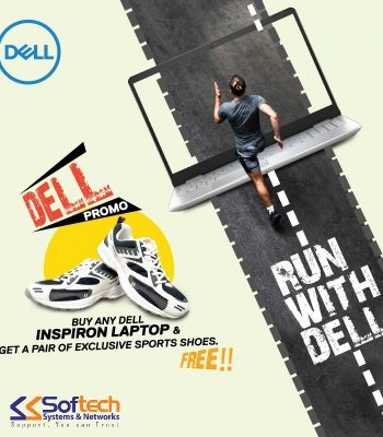 Softech dell offer